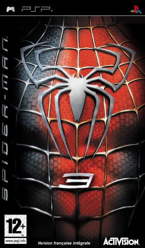 Spider-Man 3 sur PSP