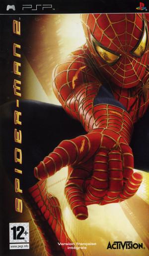 Spider-Man 2 sur PSP