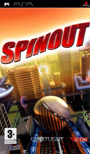 Spinout sur PSP