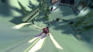 SSX On Tour surfe sur PSP