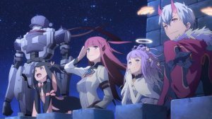 Images de Summon Night 5