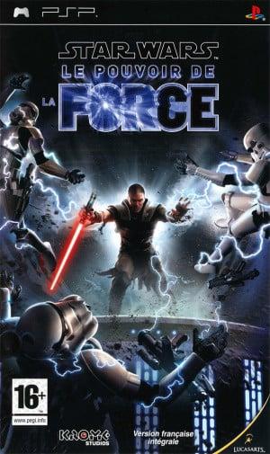 Star Wars : Le Pouvoir de la Force sur PSP