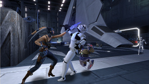 Un nouveau Star Wars chez Ubisoft sur portables