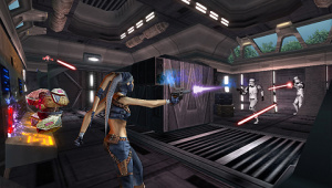 Images : Star Wars : l'alliance qui tue