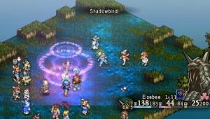Images de Tactics Ogre
