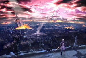 Images de Tale of The Last Promise