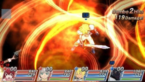 Images de Tales of Versus