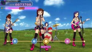 The Idolmaster Shiny Festa - Un bon jeu de rythme mais à perfectionner
