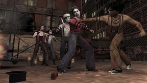 Images : The Warriors montre ses gangs sur PSP