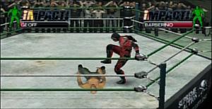 Infos et date pour TNA iMPACT! : Cross the Line