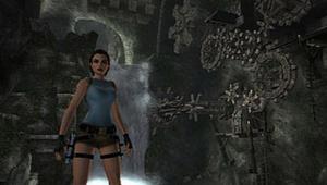 Images : Lara fête son anniversaire sur PSP