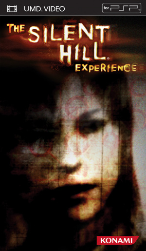 The Silent Hill Experience sur PSP