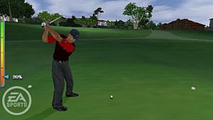 Tiger Woods PGA Tour 06 putte comme un fou