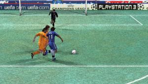 Images : UEFA Champions League 2007