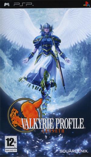 Valkyrie Profile : Lenneth sur PSP