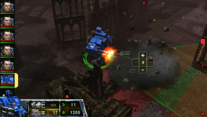 Images : Warhammer 40000 - Squad Command