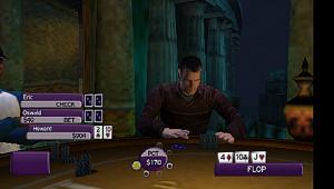 Images : World Championship Poker 2