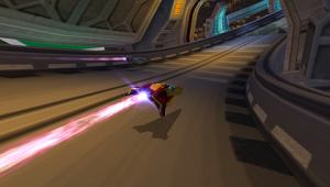 Images : WipeOut Pulse