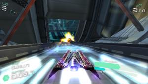 E3 2007 : Wipeout Pulse