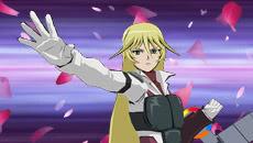 Quelques infos sur Yu-Gi-Oh! 5D's Tag Force 5