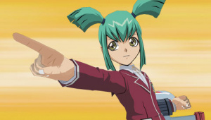 Images de Yu-Gi-Oh! 5D's Tag Force 5