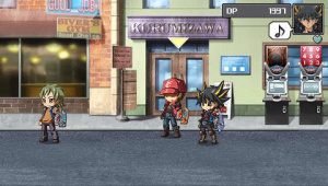 Images de Yu-Gi Oh! 5D'sTag Force 4