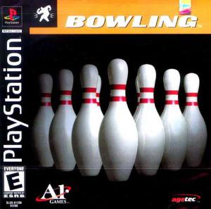 Bowling sur PS1