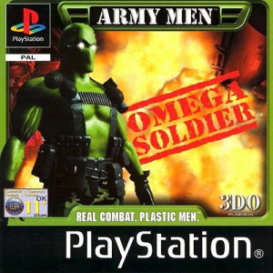 Army Men : Omega Soldier