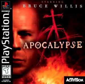 Apocalypse sur PS1