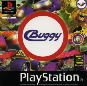 Buggy sur PS1