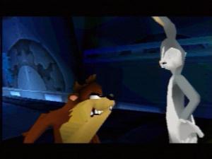 Bugs Bunny et Taz: La Spirale du Temps
