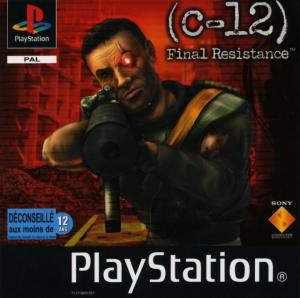 C-12 : Final Resistance