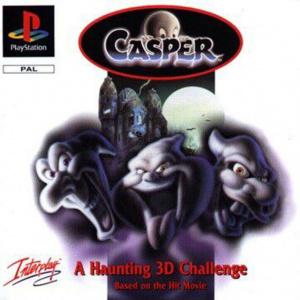 Casper sur PS1