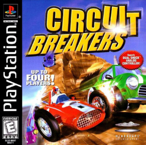 Circuit Breakers sur PS1