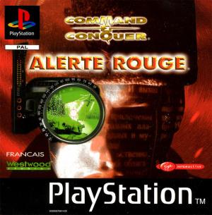 Command & Conquer : Alerte Rouge sur PS1