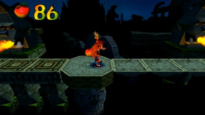 Crash Bandicoot 2 : Cortex Strikes Back / PSone