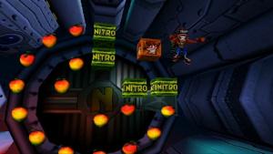 Crash Bandicoot 2 : Cortex Strikes Back / PSone