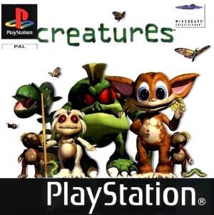 Creatures sur PS1