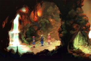 Oldies : Chrono Cross