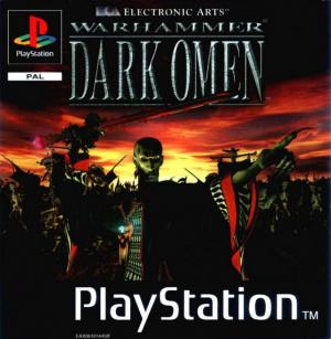 Warhammer : Dark Omen sur PS1