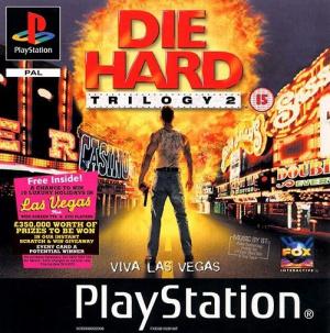 Die Hard Trilogy 2 sur PS1
