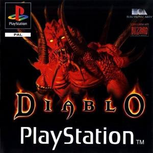 Diablo sur PS1