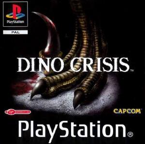 Dino Crisis sur PS1