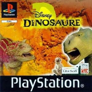 Dinosaur sur PS1