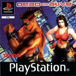 Dead or Alive sur PS1