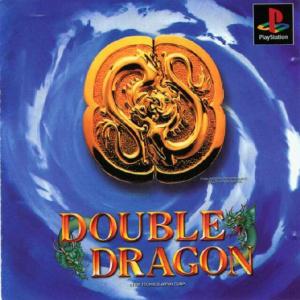 Double Dragon sur PSP