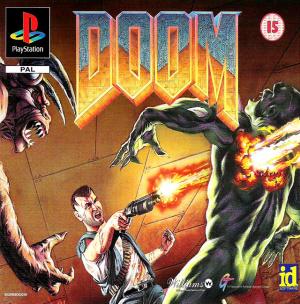Doom sur PS1