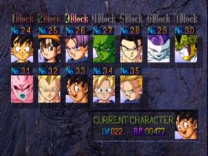 Dragon Ball : Final Bout