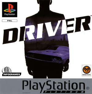 Driver sur PS1