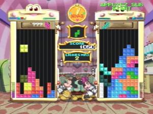 Defi au Tetris Magique